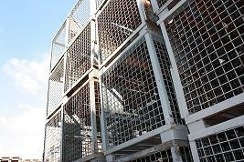 gebrauchte Gitterboxen - kaufen oder mieten