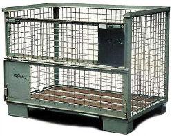 EUR Gitterboxen | nach UIC Norm 435 3